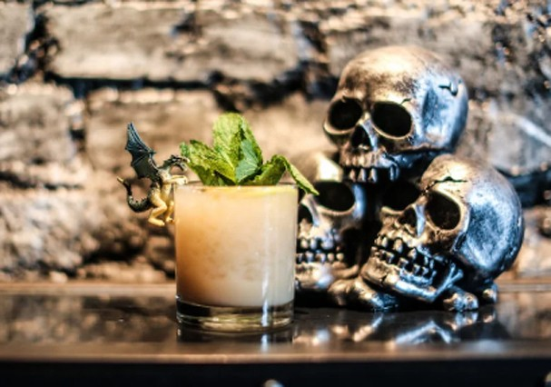 Bar inspirado em Game of Thrones vai abrir nos Estados Unidos (Foto: Divulgação)