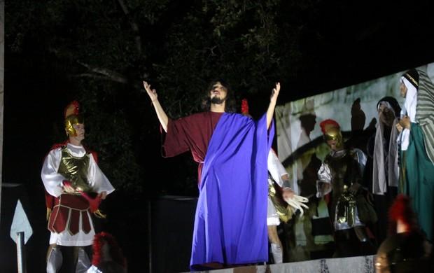 semana santa (Marcelo Figueiredo/ Prefeitura de Araruama)