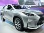 Lexus apresenta rival do Evoque e conceito esportivo no Salão
