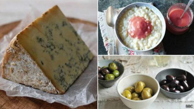 Saiba o motivo pelo qual rejeitamos determinados alimentos (Foto: BBC)