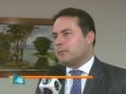 Renan Filho e Rui Palmeira comentam votação do impeachment na Câmara