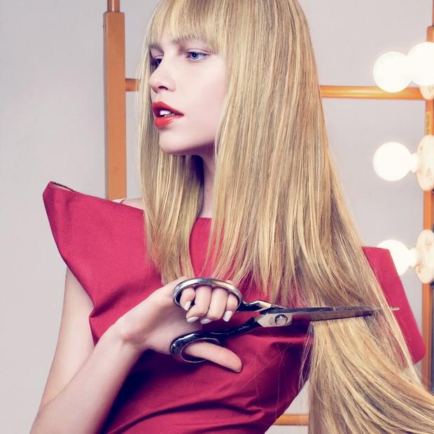 10 dicas para ajudar no crescimento do cabelo (Foto: Arquivo Vogue)
