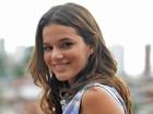 Bruna Marquezine mostra como perdeu sotaque carioca em nova novela; compare