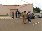 Dupla assalta aniversário de 60 anos de casamento e mata filha do casal