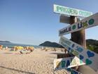 Praia do Tombo recebe mutirão e ação de educação ambiental