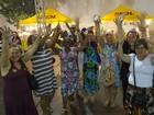 Grupo de 22 paulistas veio conhecer o São João em várias cidades do NE