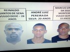 Polcia identifica suspeitos de matar segurana da Mangueira