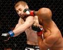 Bagautinov é flagrado no antidoping em teste realizado antes do UFC 174