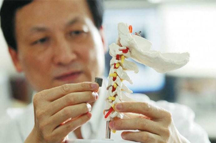 Impressoras 3D na medicina (Foto: Reprodução)