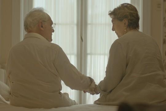 """""""Aos 83 anos participar de um projeto e ainda estar selecionado para mostra do Festival de Cannes é magnífico"""", diz Othon Bastos (Foto: Divulgação)"""