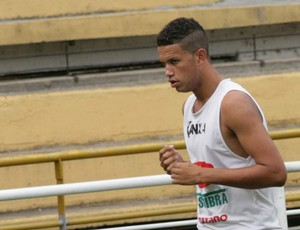 Eduardo Cipriano vai para Crac-GO (Foto: Fernando Ribeiro/Criciúma E. C.)