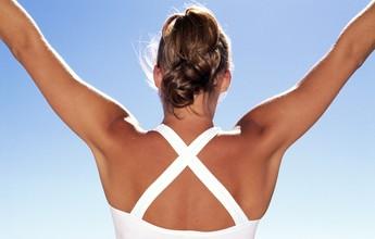Dia 2: exercícios rápidos e eficientes vão te deixar em forma neste verão