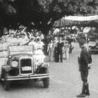Veja imagens históricas do carnaval de BH (Reprodução TV Globo)