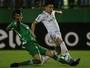 Vilaron: Palmeiras sentiu a falta de entrosamento em revés para a Chape