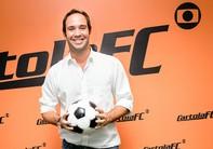 Dicas para o Cartola FC e muito mais! (Ramon Vasconcelos/TV Globo)