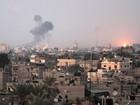 Egito exige fim imediato de ataques de Israel à Faixa de Gaza
