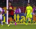 """Kieza volta a marcar e desabafa: """"Eu quando não faço gol fico p..."""""""