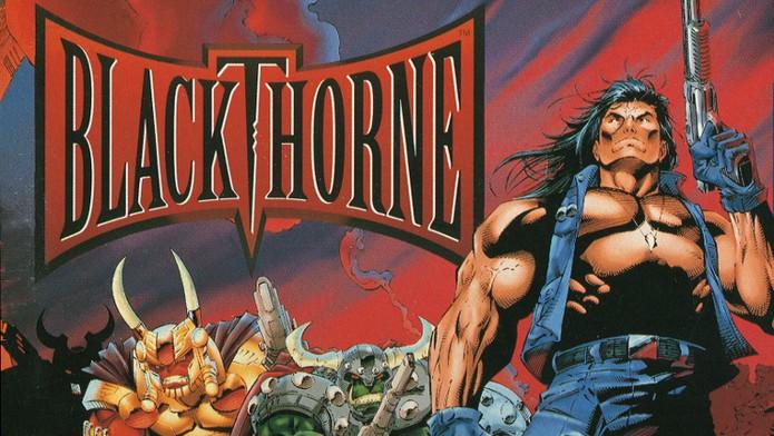 BlackThorne (Foto: Divulgação)