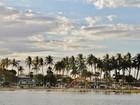 Cobrança de turistas para entrar em 'praia' de Lagoa da Prata desagrada