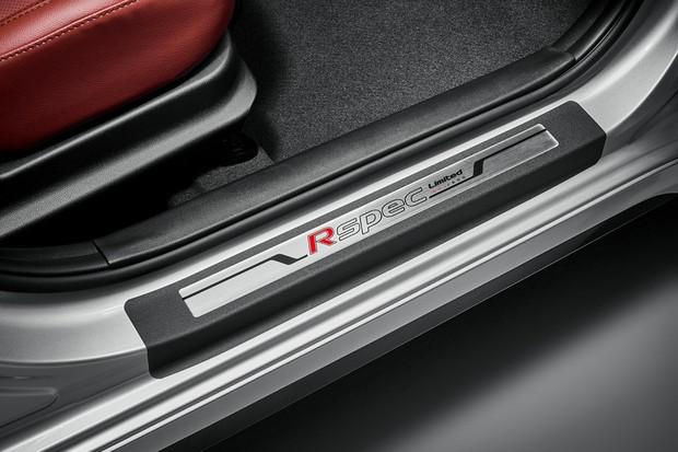 Hyundai HB20 R spec Limited  (Foto: Divulgação)