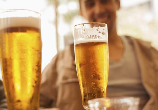 Cerveja-beer-bebida-bar (Foto: Thinkstock)