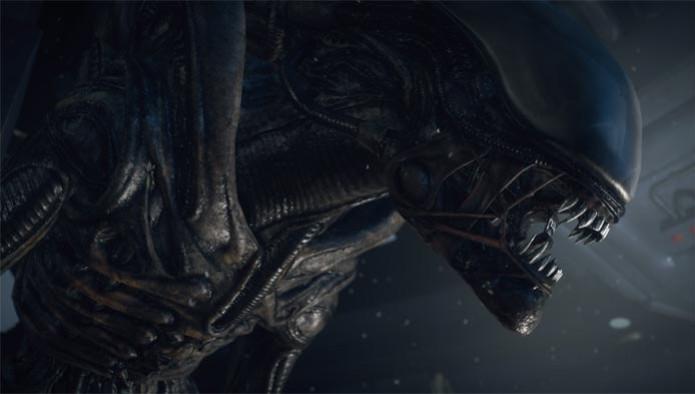 Alien: Isolation (Foto: Divulgação) (Foto: Alien: Isolation (Foto: Divulgação))