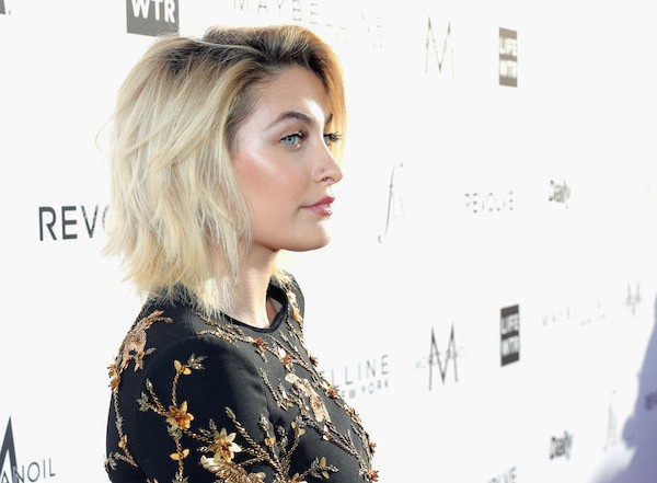 A celebridade Paris Jackson (Foto: Getty Images)
