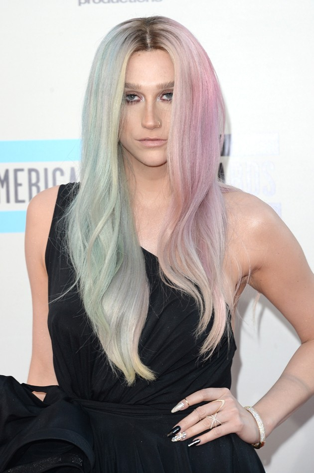 Ke$ha (Foto: Getty Images)