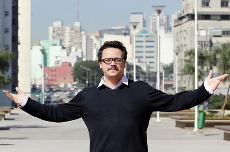 Danton Mello poderá estar em humorístico de Marcelo Adnet e Marcius Melhem   2014