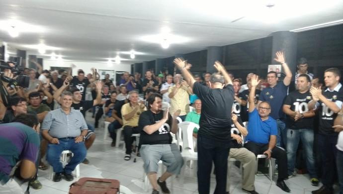 Judas Tadeu ABC (Foto: Divulgação)