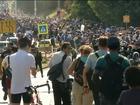 Atenas recebeu mais de 13 mil imigrantes em 6 dias