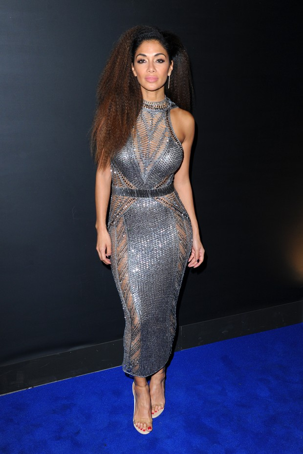 Nicole Scherzinger (Foto: Getty Images)