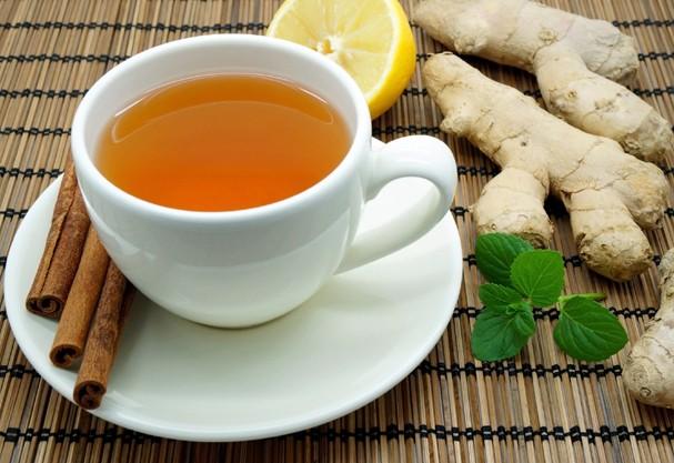 """Chá """"queima barriga"""" é opção pra quem quer uma ajudinha pra secar"""