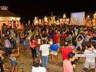 Vila do Natal pode ser visitada até o dia 27 de dezembro em Cuiabá
