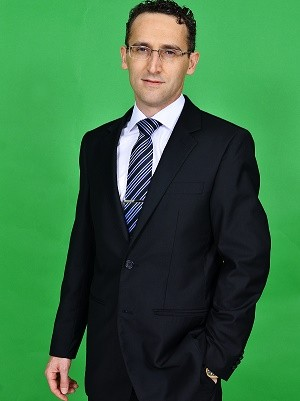 O juiz federal Rolando Valcir Spanholo (Foto: Tribunal Regional Federal/Divulgação)