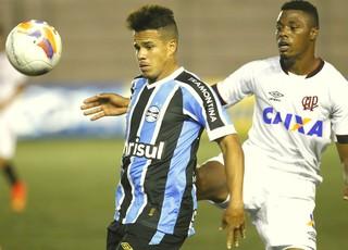 Batista Grêmio Atlético-PR Copa sub-20 (Foto: Rodrigo Fatturi/Grêmio)