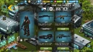 Tom Clancy's Ghost Recon Commander