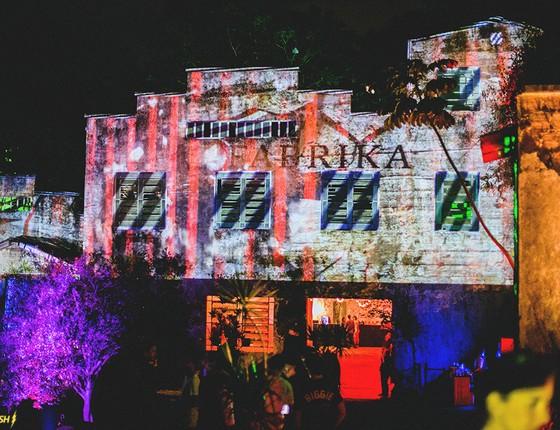 Junior se apresenta logo mais na festa de Páscoa da Scheeeins que acontece na Fabrika, no Rio  (Foto: I Hate Flash)