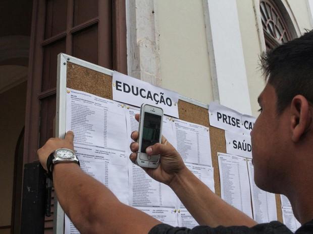 Uepa divulga nova repescagem para cursos de graduação ocm entrada em 2016. (Foto: Divulgação/Uepa)