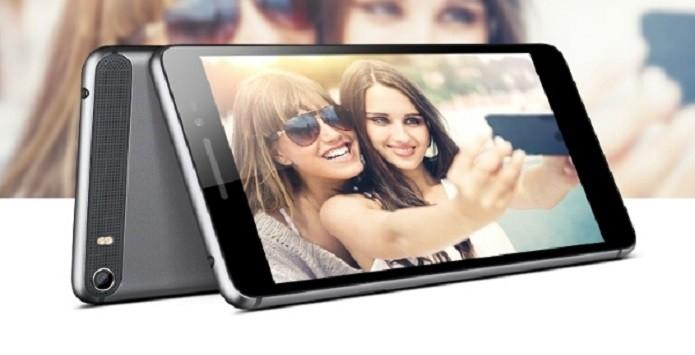Este é o phablet Lenovo Phab Plus (Foto: Divulgação/Lenovo)