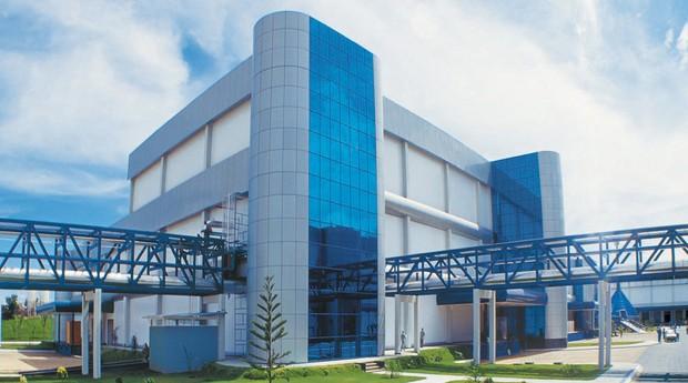 Laboratório Teuto (Foto: Divulgação)