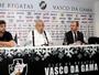 """Milton Mendes fala em """"maior desafio da carreira"""" e elogia time do Vasco"""