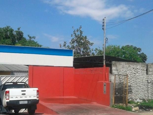 Igreja foi flagrada com ligação clantestina de energia (Foto: Divulgação/Eletrobras)