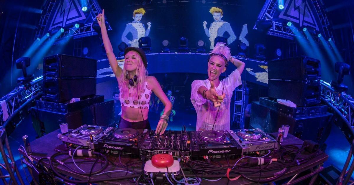 Música sertaneja e festas eletrônicas dominam pistas de SC nesta ... - Globo.com
