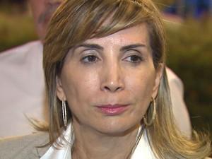 Dárcy Vera obteve parecer favorável do TRE e permanece na Prefeitura de Ribeirão (Foto: César Tadeu/EPTV)