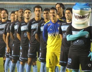 Globo Esporte Paraná (Foto: Pedro A. Rampazzo/ Site oficial do Londrina)