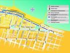 Avenida Raimundo Girão terá sentido único em trecho de Fortaleza