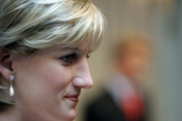 Em agosto deste ano completam-se 20 anos da morte da Princesa Diana (Foto: Getty Images)