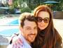 'Inovidavelmente feliz': ex-BBB Cézar Lima vira a página e apresenta nova namorada