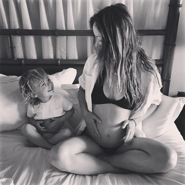 Olivia Wilde (Foto: Instagram / Reprodução)